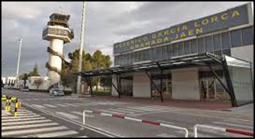 aeropuerto chauchina