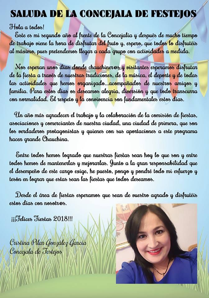 Fiestas Chauchina 2018 03