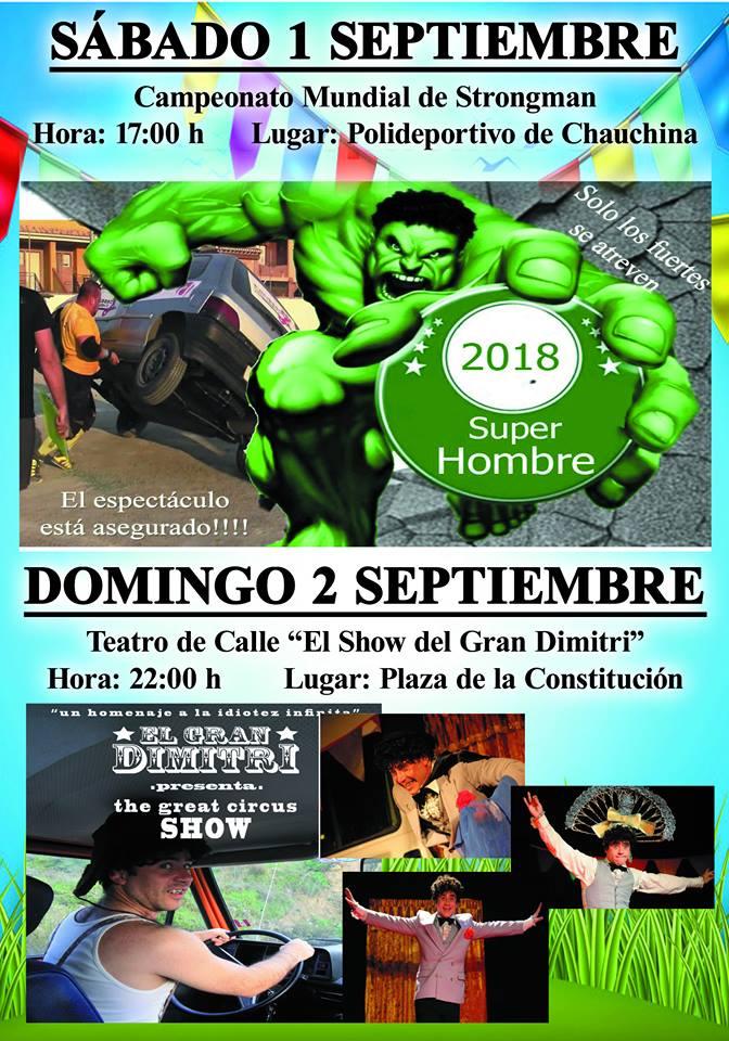 Fiestas Chauchina 2018 05