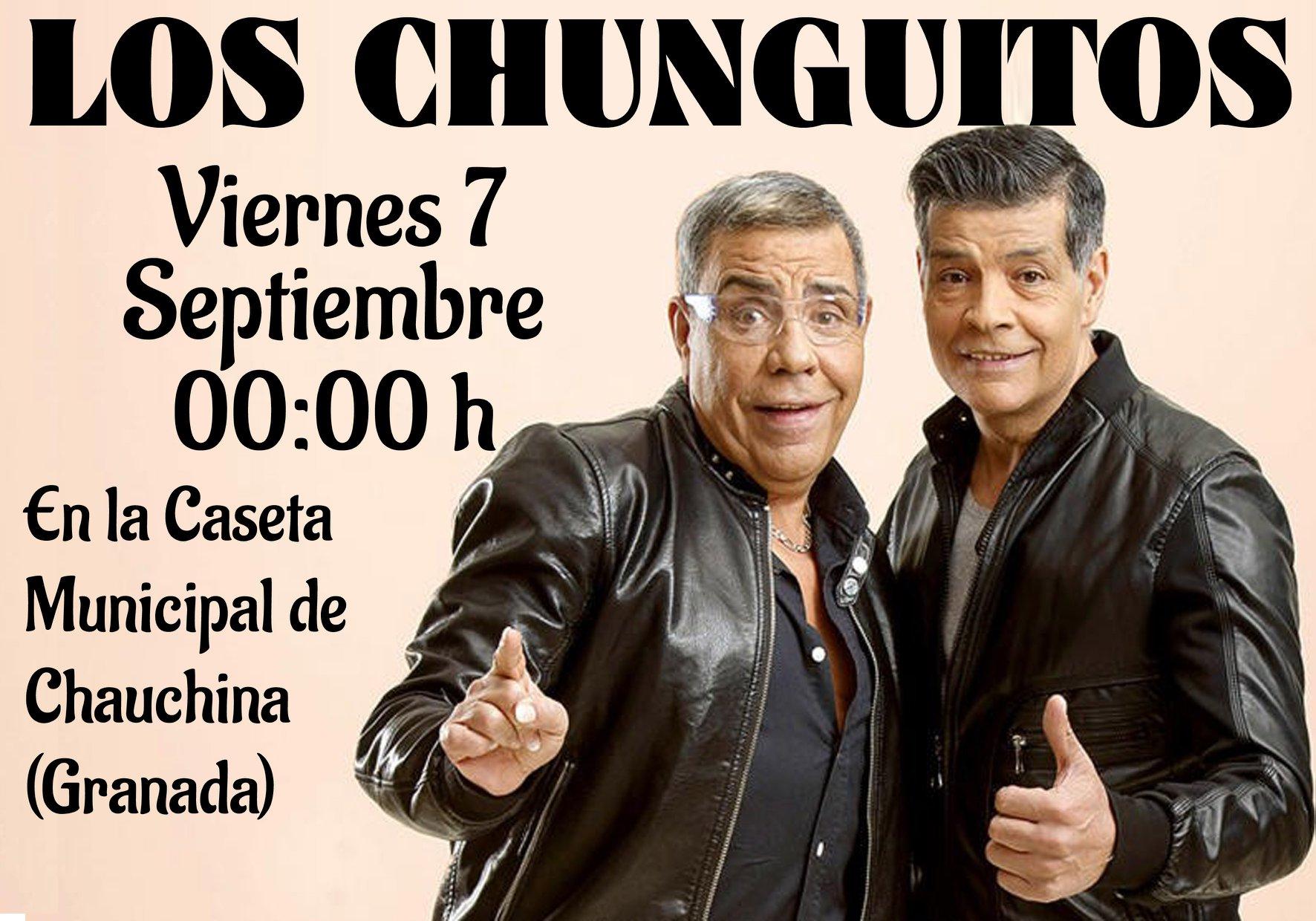 Fiestas Chauchina 2018 11