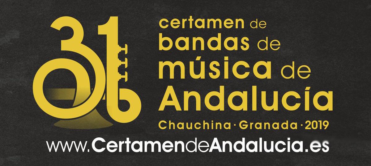 31 CERTAMEN BANDAS MUSICA ANDALUCIA BAND MUSIC